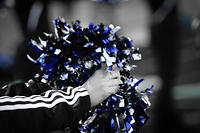 Grand Valley Football vs Tiffin - October 1st, 2011