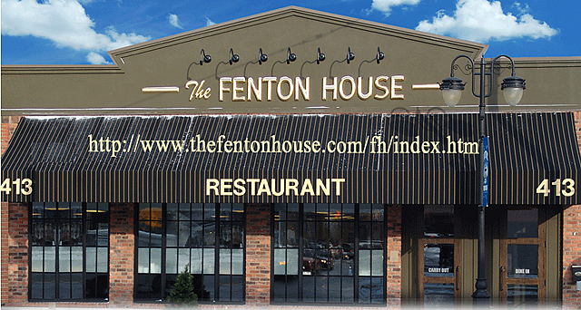 Fenton House Restaurant