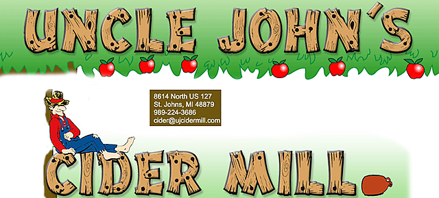 uncle johns cider mill